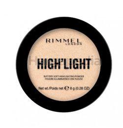 Rimmel Highlight Powder 1s