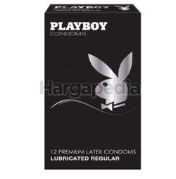 Playboy Condom Regular 12s