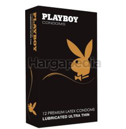 Playboy Condom Ultra Thin 12s