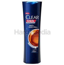 Clear Men Anti Hair Fall Shampoo 165ml