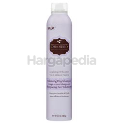 Hask Dry Shampoo Chia Seed 184gm