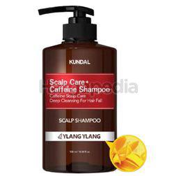 Kundal Scalp Care Caffeine Shampoo 500ml