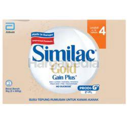 Similac Gold Gain Kid 3kg