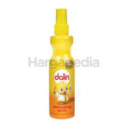 Dalin Detangling Spray For Tangled Hair 200ml