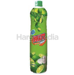 Win Dishwashing Liquid Cool Lime 900gm