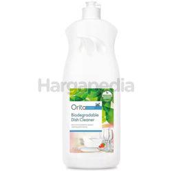 Orita Biodegradable Dish Cleaner 750ml