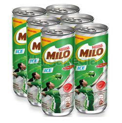 Milo Activ Go Can Ice 6x240ml