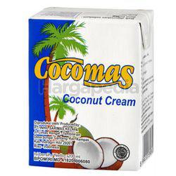 Cocomas Coconut Milk 200ml