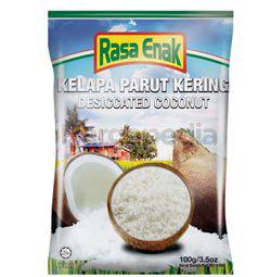Rasa Enak Desiccated Coconut 100gm