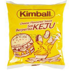 Kimball Cheese Sauce 1kg