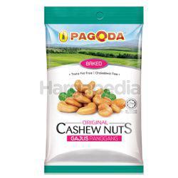 Pagoda Baked Cashew Nut Original 37gm