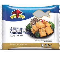 Mushroom Seafood Tofu 160gm