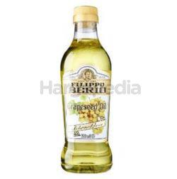 Filippo Berio Grapeseed Oil 750ml