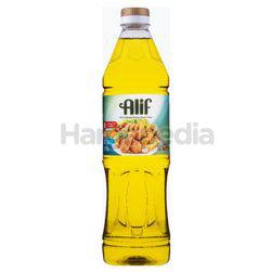 Alif Pure Vegetable Cooking Oil 1kg
