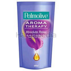 Palmolive Aromatherapy Shower Gel Refill Absolute Relax 600ml