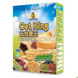 Oat King Original Flavour 500gm