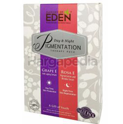 Garden Of Eden Pigmentation Day & Night Therapy Pack