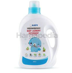 Fiffy Baby Laundry Detergent Mites & Bed Bugs 2lit