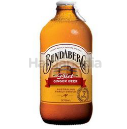 Bundaberg Diet Ginger Beer 375ml