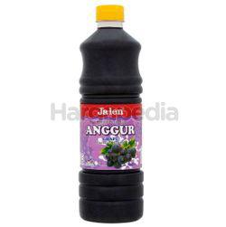 Jalen Cordial Grape 1lit