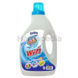 Win Liquid Detergent Citrus Blossom 2.7kg