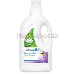Orita Biodegradable Floor Cleaner 1lit