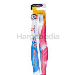Morning Kiss EZ Toothbrush 1s