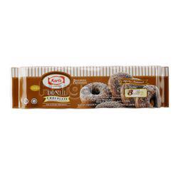 Kart's Donut Chocolate  8x20gm