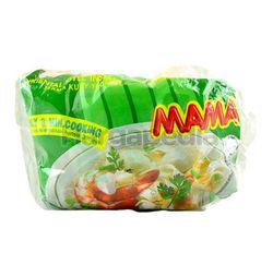 Mama Clear Soup Instant Kuey Teow 5x55gm
