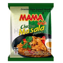 Mama Instant Noodle Masala Chicken 5x60gm