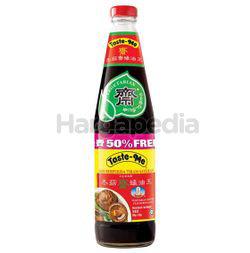 STH Taste Me Vege Oyster Sauce 750ml