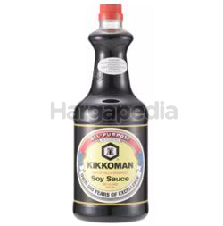 Kikkoman Soy Sauce 1.6lit