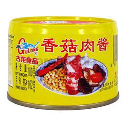 Gulong Pork Mince with Bean Paste 180gm