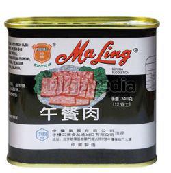 Maling Pork Luncheon Meat 340gm