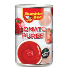 Bumble Bee Tomato Puree 400gm