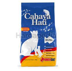 Power Cat Cahaya Hati Ocean Tuna 10kg