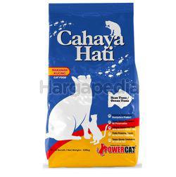 Power Cat Cahaya Hati Ocean Fish 10kg