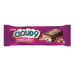Cloud 9 Fruit & Nut 40gm