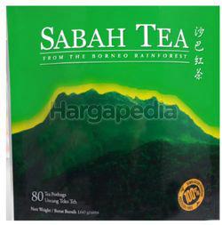Sabah Tea Potbag 80s