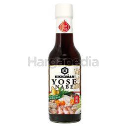 Kikkoman Yosenabe 250ml