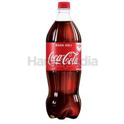 Coca-Cola Rasa Asli 1.25lit