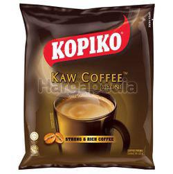 Kopiko Kaw 3in1 Coffee 90x20gm