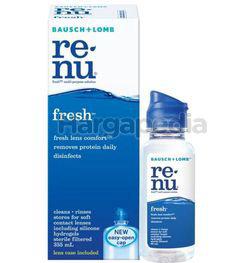 Bausch & Lomb Renu Fresh Multipurpose Solution 355ml