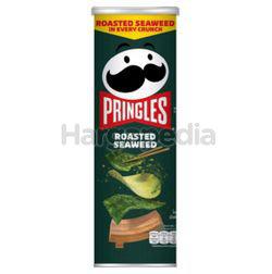 Pringles Potato Crisps Roasted Seaweed 97gm