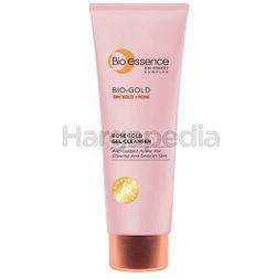 Bio-Essence 24k Bio-Gold Rose Gold Gel Cleanser 100gm