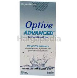 Refresh Optive Advanced 15ml