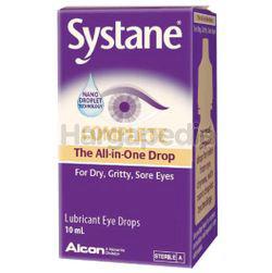 Alcon Systane Complete Eye Drops 10ml