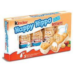 Kinder Happy Hippo Milk & Hazelnut T5 103.5gm