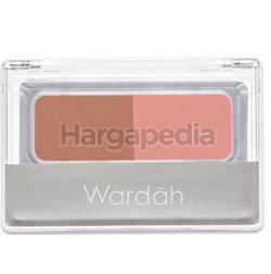 Wardah Exclusive Blush On 1s