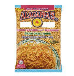 Alagappa's Gram Dhall Flour 400gm